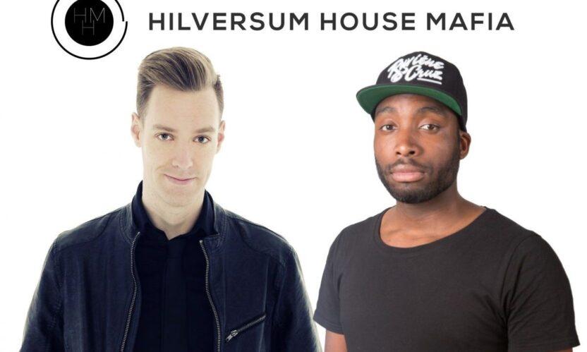Hilversum House Maffia boeken dj act