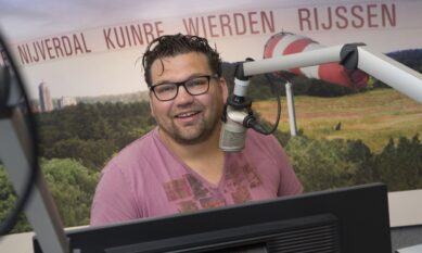 dj Bert van Losser