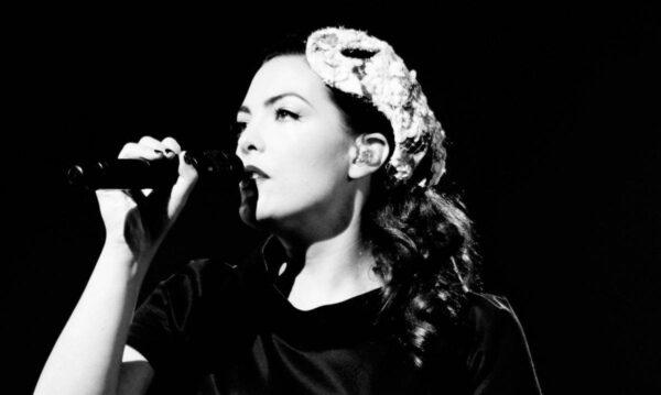 Caro Emerald Boeken-zangers