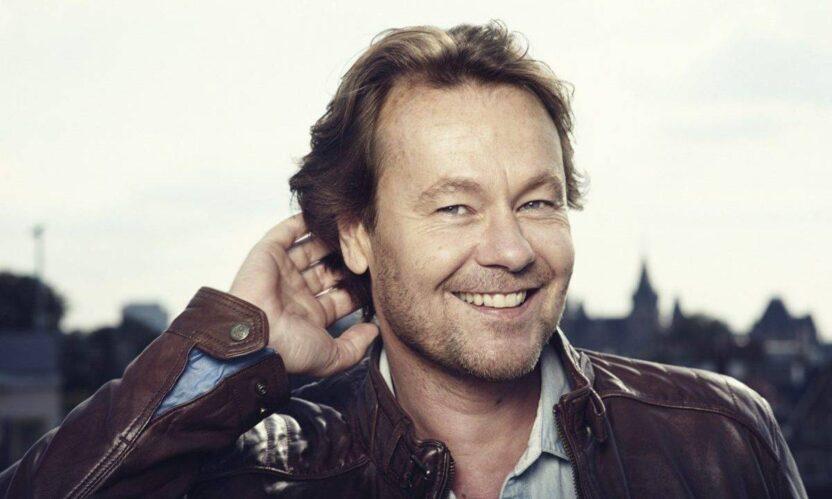 Gijs Staverman Boeken Radio-DJ