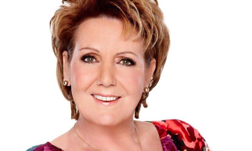 Marianne Weber zangeres boeken burovoormuziek.nl