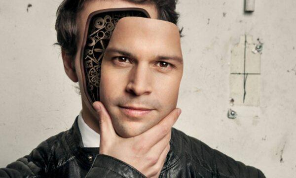 Victor Mids Illusionist boeken-bekend mindf*ck