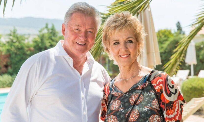 Jan en Anny duo boeken burovoormuziek.nl