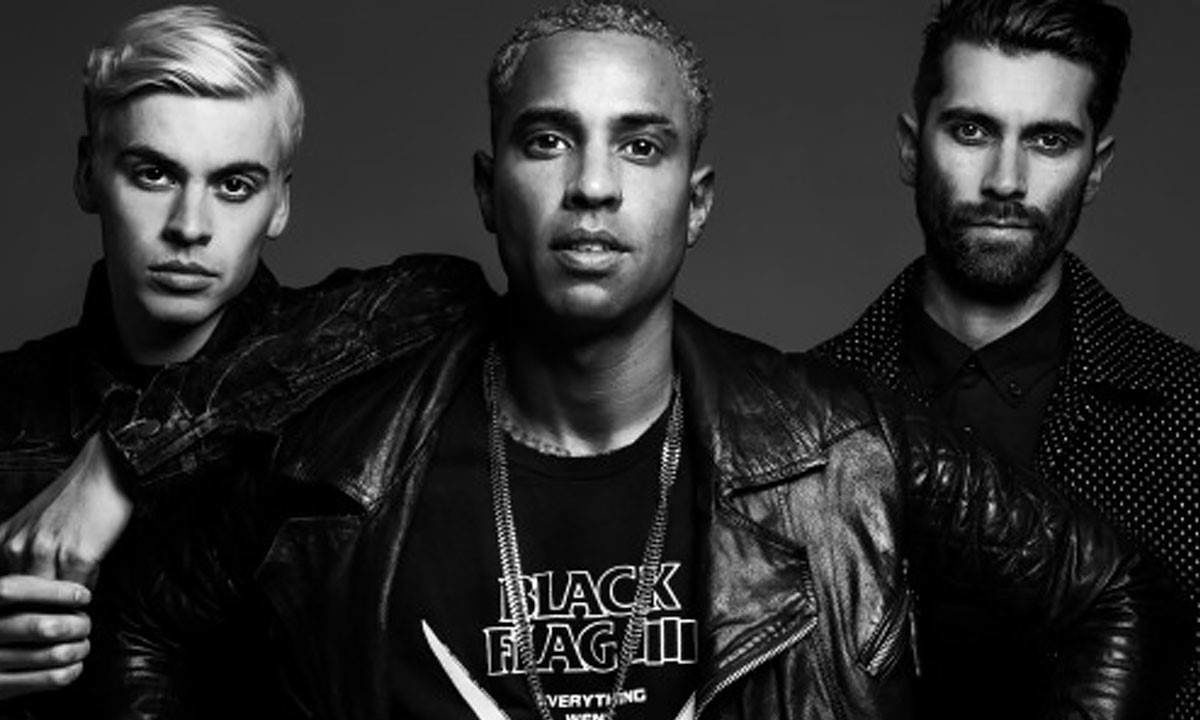 Yellow-Claw DJ mix van trap hiphop dubstep en hardstyle boeken
