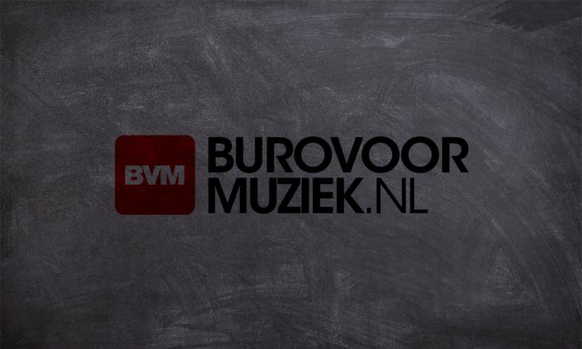 Buro voor muziek