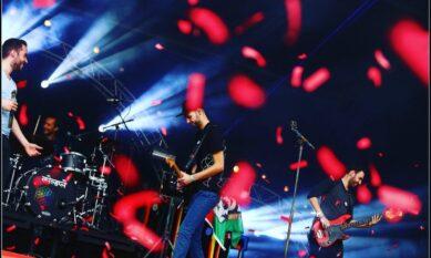 The Scientists Coldplay tribute boeken