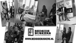 Bedside Buskers | BVM