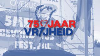 75 jaar vrijheid. Bevrijdingsfestival organiseren? Boek je band of artiest bij BVM